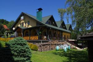 Penzión Prameň, Guest houses  Vinné - big - 24