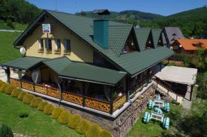 Penzión Prameň, Guest houses  Vinné - big - 31
