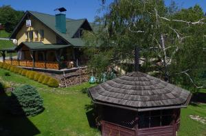 Penzión Prameň, Guest houses  Vinné - big - 33