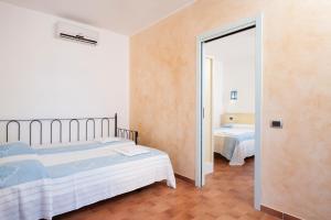 Apartment mit 1 Schlafzimmer (6 Erwachsene)