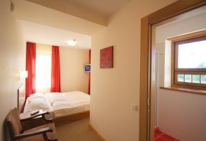 Hotel Atpūta, Szállodák  Cēsis - big - 8
