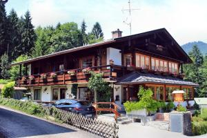 Gästehaus Stöckl - Au