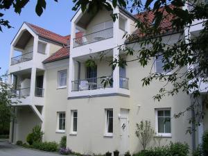 Appartementhaus Zum Fuchswirt - Beham