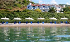 Hostels e Albergues - Agnadi Hotel