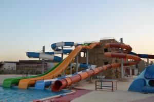 Tolip Sports City and Aqua Par..