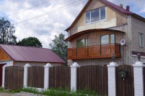 PichuginHall Hostel - Kamenka