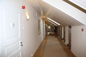 Hotel Stallbacken Nagu, Отели  Науво - big - 2