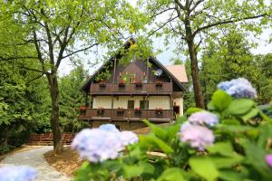 Pomona Relaxing Nature Guest House - Hotel - Rogaška Slatina