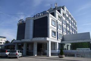 City Hotel Krško - Чатеж-об-Сави