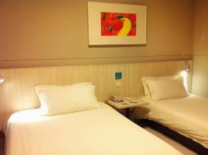 Jinjiang Inn - Shijiazhuang Ping An Street, Hotel  Shijiazhuang - big - 3