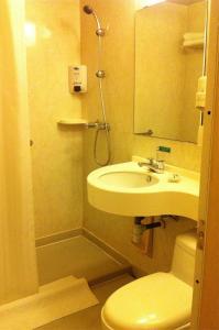 Jinjiang Inn - Shijiazhuang Ping An Street, Hotel  Shijiazhuang - big - 7