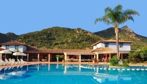 Perdepera Resort, Hotels  Cardedu - big - 93