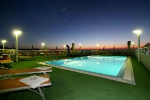 Hotel Villa Luca