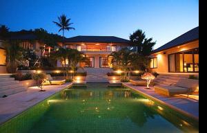 Baan Napoli Luxury Villa - Ban Khlong Mae Nam