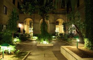 Caroline Rooms Rome - abcRoma.com