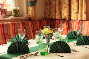 Landhotel Lechner, Hotel  Kirchberg in Tirol - big - 25