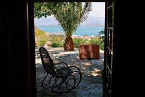 Dafnes Residence Argolida Greece