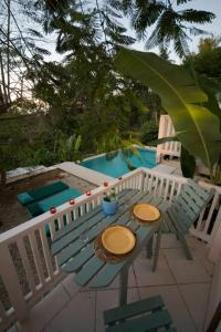 Tobago Hibiscus Golf Villas & Appartments, Apartmanhotelek  Mount Irvine - big - 46