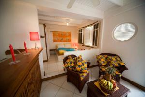 Tobago Hibiscus Golf Villas & Appartments, Apartmanhotelek  Mount Irvine - big - 47
