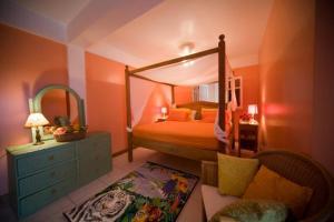 Tobago Hibiscus Golf Villas & Appartments, Apartmanhotelek  Mount Irvine - big - 48
