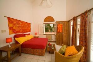 Tobago Hibiscus Golf Villas & Appartments, Apartmanhotelek  Mount Irvine - big - 49