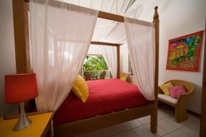 Tobago Hibiscus Golf Villas & Appartments, Apartmanhotelek  Mount Irvine - big - 50