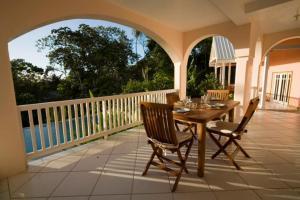 Tobago Hibiscus Golf Villas & Appartments, Apartmanhotelek  Mount Irvine - big - 51