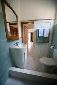 Tobago Hibiscus Golf Villas & Appartments, Apartmanhotelek  Mount Irvine - big - 54