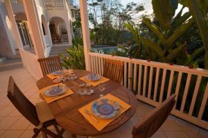 Tobago Hibiscus Golf Villas & Appartments, Apartmanhotelek  Mount Irvine - big - 55
