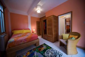 Tobago Hibiscus Golf Villas & Appartments, Apartmanhotelek  Mount Irvine - big - 57