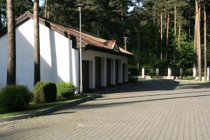 Hotel Rębajło