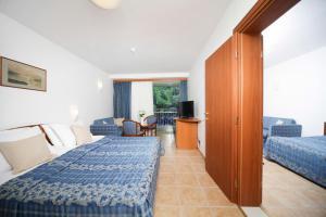 Bluesun Hotel Marina, Hotels  Brela - big - 6