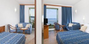 Bluesun Hotel Marina, Hotels  Brela - big - 7
