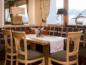 Landhotel Lechner, Hotel  Kirchberg in Tirol - big - 27
