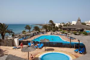 Hotel Royal Monica, Playa Blanca - Lanzarote