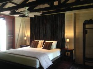 Luxury King Room Island Plantation (Adults Only)