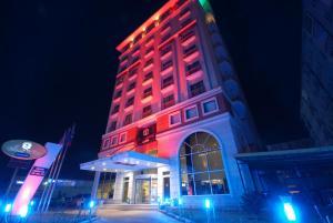 Отель Serace Hotel, Кайсери
