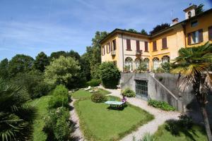 B&B Villa Sant'Anna - Accommodation - Bergamo