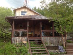 Загородный дом На Шолохова, Мурманск
