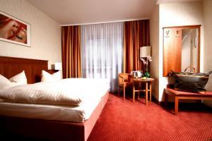 Hotel Wegener - Mannheim