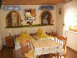 Gästezimmer am Märchenbrunnen - Kreischa