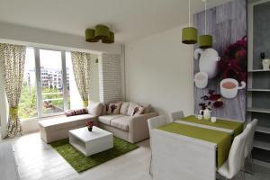 Apartment South Park - Louis Eyer