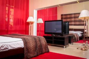 Manikhino Hotels