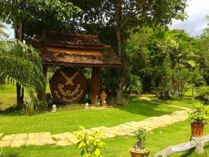 Huan Chiang Dao Resort - Mē Tamān