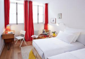 Hotel des Galeries (2 of 50)