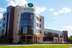 Green Hall Hotel - Pokrovskoye