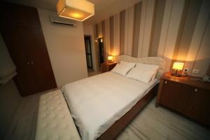 Apollon Hotel, Hotely  Bozcaada - big - 46