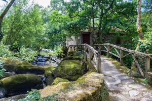 Location gîte, chambres d'hotes Village de Gîtes du Moulin Neuf dans le département Loire Atlantique 44