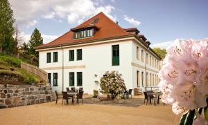 Pension Am Finkenberg - Ottendorf