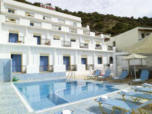 Hostels e Albergues - Glaros Hotel Apartment